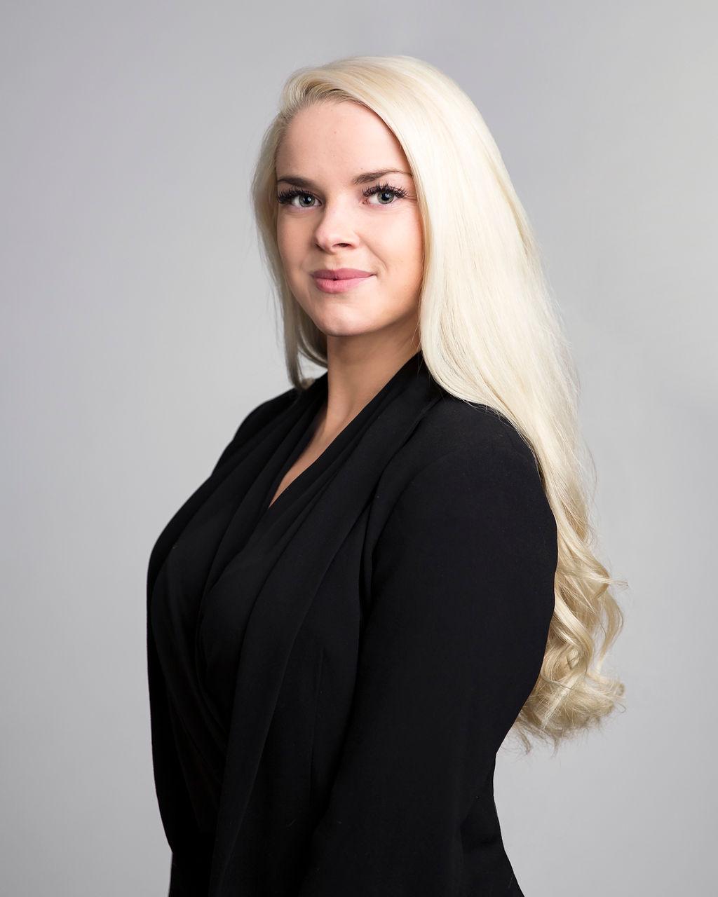 Monica Glad Bäckstrøm